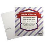 Hotfix Adhesive 6 sheets - 12in x 12in HFA6
