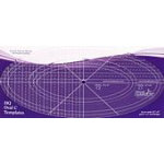 HQ- Oval C  Ruler