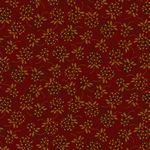 Idaho Prairie Star Star/Dot Floral RD