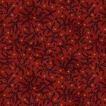 Idaho Prairie Star Vines Red