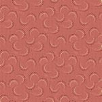 Blush and Blue Double Crescents  Blush 1964-22