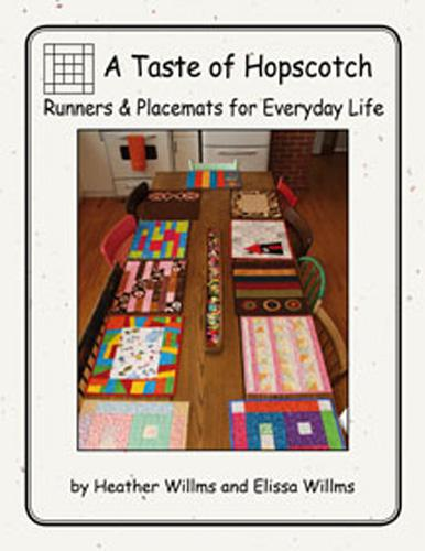 A Taste of Hopscotch BY HOPSCOTCH Quilt Shop