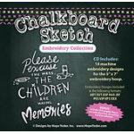 Chalkboard Sketch