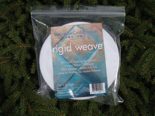 Ridge Weave 1.75 X 10 yard roll