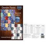 Denim Twist Quilt