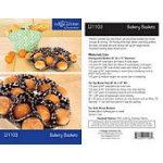 Bakery Baskets Pattern