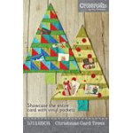 Christmas Card Tree pattern