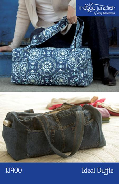 Ideal Duffle