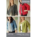 Cutting Edge Jacket Pattern by Indygo Junction
