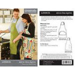 Indygo Junction - Crossroads All in One Apron - IJ988CR