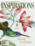 Inspirations Magazine Issue 105