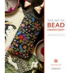 The Art of Bead Embroidery Japanese Style