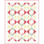 Courtly Graces Quilt Pattern