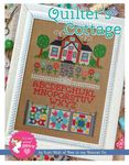 Quilter's Cottage Cross Stitch