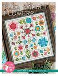 Flea Market Flowers Cross Stitch Pattern