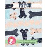 Fetch Little P Quilt Pattern