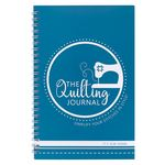 The Quilting Journal by It's Sew Emma