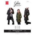 Jalie City Coat Pattern