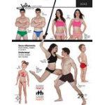 Pattern Underwear for Men, Women and Children - Jalie