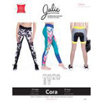 CORA Running Tights and Shorts
