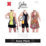 ANNE-MARIE Tanks and Dress