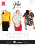 Mimosa T-Shirt Jalie