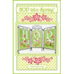 HOP into Spring CD