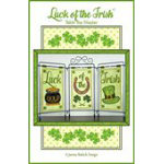 JANINE BABICH - LUCK OF THE IRISH