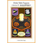 Mini Table Topper collection 2 Halloween