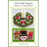 Petite Tabletoppers Winter