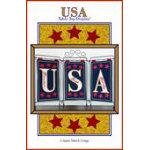 USA Table Top Display CD