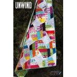 Unwind Pattern by Jaybird Quilts