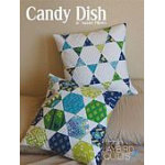Candy Dish - Quilt Pattern - by Jaybird Quilts