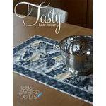 JayBird Quilts Tasty Table Runner Pattern