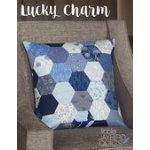 Lucky Charm Pillow