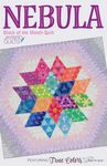 Nebula: Tula Pink's Block of the Month Program