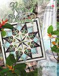 Rain Forest Blossoms Pattern - Quiltworx.Com