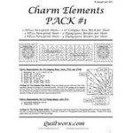 Charm Elements Pk 1