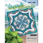 Fire Island Hosta Queen  100 x 100