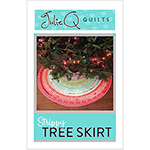 *Strippy Tree Skirt Pattern