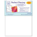 Perfect Piecing - 50-sheet Value Pack