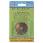 Skip Stitch Rotary Cutter Blade