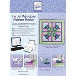 InkJet Printable Freezer Paper 10/pkg