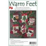Warm Feet Ornament Kit