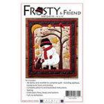 Frosty & Friend Kit