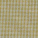 Tea Towel Mini Check Yellow/White