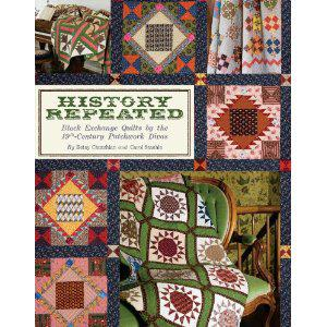 History Repeated History Repeated: Block Exchange Quilts by the