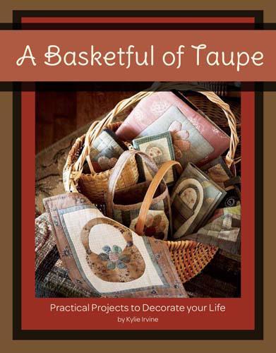 A Basketful of Taupe A Basketful of Taupe