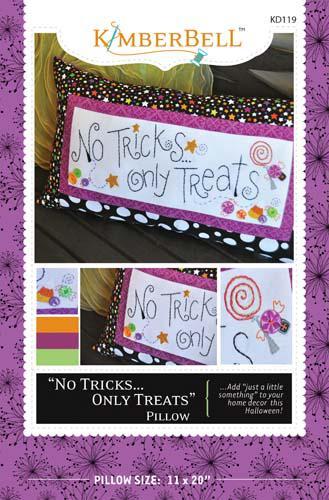 No Tricks ... Only Treats