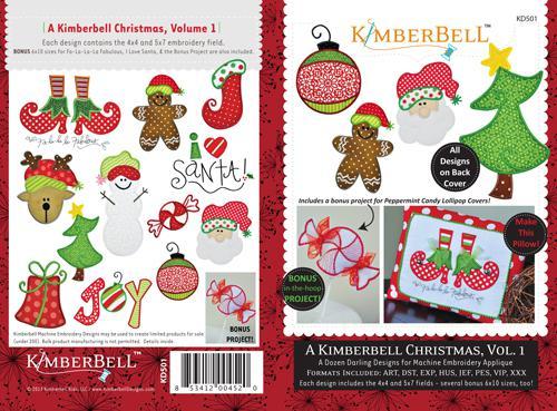 KB Christmas Vol.1
